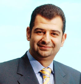 Amr Aboualam
